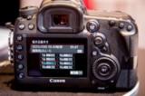 佳能EOS 5D界面图片2