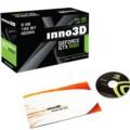 映众GTX1060黑金至尊版 1506~1708/8000MHz 6GB/192Bit GDDR5 PCI-E显卡图片5