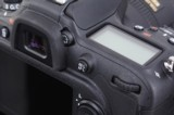 尼康D7200 APS-C画幅单反相机细节图片3