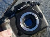 松下DC-GH5GK微型单电相机图片2