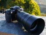 松下DC-GH5GK微型单电相机图片3