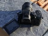 松下DC-GH5GK微型单电相机细节图片3