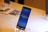 三星Galaxy S8+现场图片1