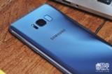 三星Galaxy S8+场景图片2