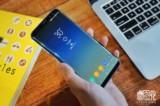 三星Galaxy S8+场景图片6