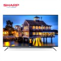 夏普 LCD-60SU775A 60英寸4K超高清wifi智能网络液晶平板电视