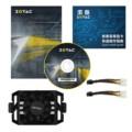 索泰Geforce GTX 1070Ti - 8GD5 至尊PLUS图片6