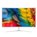 TCL T32M7QFC 31.5英寸 量子点曲面显示器32电竞游戏液晶电脑屏幕非2K 白色图片2