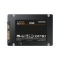 三星860 EVO SATAIII 2.5英寸 固态硬盘 250GB图片6
