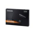 三星860 EVO SATAIII 2.5英寸 固态硬盘 250GB图片7