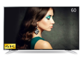夏普LCD-60MY5100A 60英寸4K网络高清智能液晶平板电视图片1