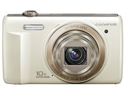 奥林巴斯 D755 白色图片1