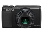 奥林巴斯 SH-50 数码相机 黑色(1600万像素 3英寸触摸屏 24倍光学变焦 25mm广角)图片2