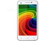 金立 X805 移动3G手机(白色)TD-SCDMA/GSM双卡双待单通非合约机图片1