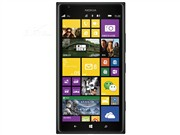 诺基亚 lumia 1520 32GB 联通版3G手机(黑色)图片5