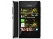 诺基亚 Asha 502 GSM手机(黑色)双卡双待单通图片7