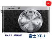 富士 XF1 数码相机 黑色(1200万像素 3英寸液晶屏 4倍光学变焦 25mm广角)图片30