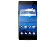 OPPO Find7 X9070标准版联通4G手机(白色)TD-LTE/TD-FDD/WCDMA/GSM非合约机图片1