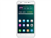 vivo Xshot X710L 精英版 移动4G手机(极光白)图片10