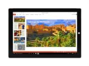 微软 Surface 3 10.8英寸平板电脑(intel Atom x7/2G/64G/1920×1280/Windows8.1/银图片7