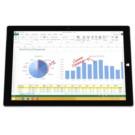 微软 Surface Pro 3 中国版 12英寸平板电脑(Intel i5/4G/128G/2160×1440/Win10/银色)图片7