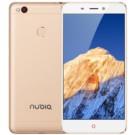 努比亚 N1 全网通 金色外观图片2