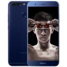 荣耀 V9 全网通 高配版 6GB+64GB 移动联通电信4G手机 双卡双待 极光蓝图片1