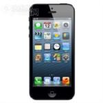 苹果iPhone5 16G联通3G手机