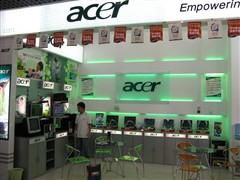 超炫!Acer迷你双核液晶机现价7500元