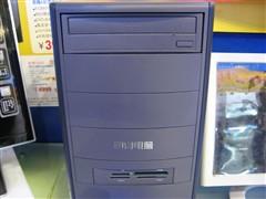 百元降价神舟入门级液晶PC促销优惠!