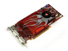 颠覆中端市场!RV670核心HD3690大测试
