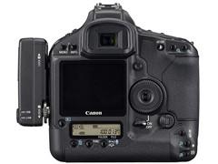 佳能EOS 1Ds Mark III数码相机