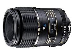 腾龙SP AF90mm F/2.8 Di Macro镜头