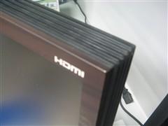 HDMI+音箱瀚斯宝丽19宽可旋转屏近千