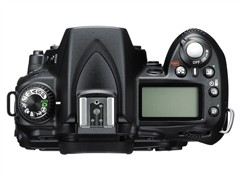 尼康D90(单头套机18-105mmVR)数码相机