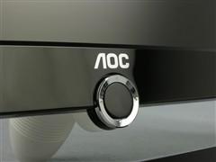 16:9显优势AOC最新18.5液晶深度评测