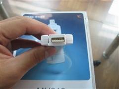 380元入手中兴TD首款无线上网卡促销
