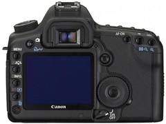 佳能5D Mark II套机(24-105mm)数码相机