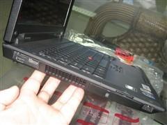 2G内存250G硬盘ThinkPadSL400售5998