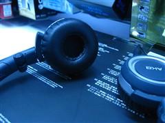 AKGK450耳机