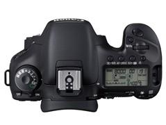佳能7D套机(18-200mm)数码相机