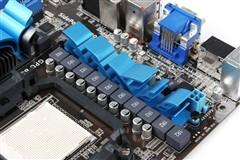 华硕M4A88TD-V EVO/USB3主板