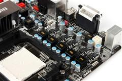 映泰TA880G HD主板