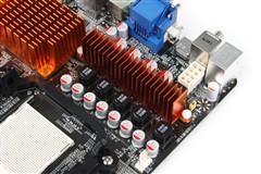 双敏UR880GT全固态网吧特供版主板