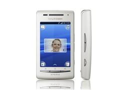 索爱Xperia X8 手机