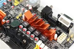 昂达A88GT/128M魔固版主板