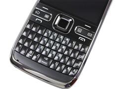 诺基亚E72i(导航版)手机