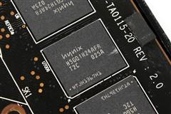 铭鑫图能剑HD5770U-1GBD5 中国玩家版(黑板)显卡
