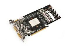 铭鑫GeForce GTX 460中国玩家版显卡