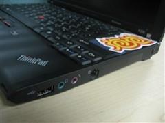 ThinkPadX201i 3249CBC笔记本